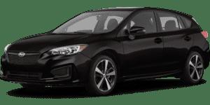 2019 Subaru Impreza in Danbury, CT