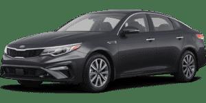 2019 Kia Optima in Murfreesboro, TN