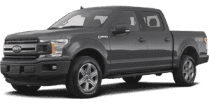 2019 Ford F-150 in Franklin, TN