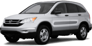 2010 Honda CR-V in Brockport, NY