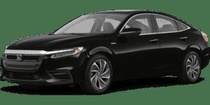 2021 Honda Insight in San Francisco, CA