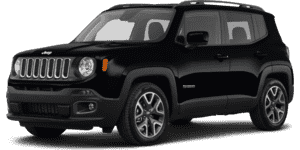 2018 Jeep Renegade in Titusville, FL