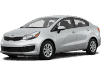 2017 Kia Rio Reviews