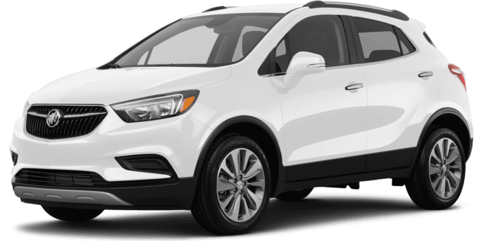 2018 buick encore prices incentives dealers truecar. Black Bedroom Furniture Sets. Home Design Ideas