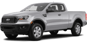 2019 Ford Ranger in Morehead City, NC