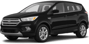 2018 Ford Escape in Gresham, OR
