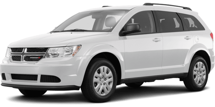 2018 dodge journey prices incentives dealers truecar. Black Bedroom Furniture Sets. Home Design Ideas