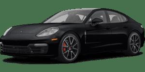 2020 Porsche Panamera in Los Angeles, CA