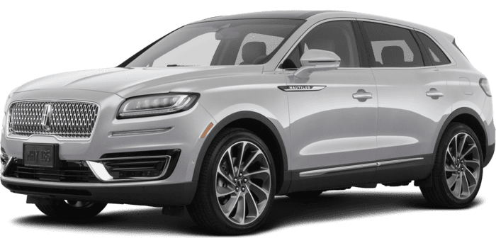 2019 Lincoln Nautilus Prices Incentives Dealers Truecar