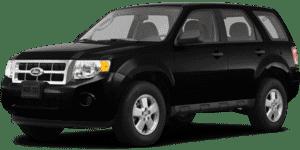 2012 Ford Escape in Bozeman, MT