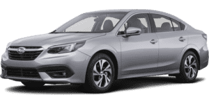 2020 Subaru Legacy in South Chesterfield, VA