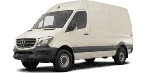 2019 Mercedes-Benz Sprinter Cargo Van Prices