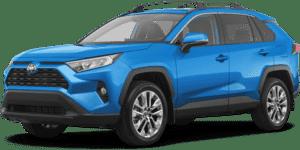 2019 Toyota RAV4 in Hempstead, NY