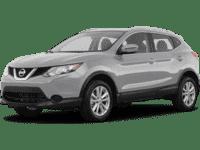 2017 Nissan Rogue Sport Reviews