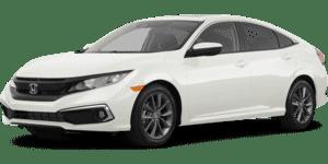 2020 Honda Civic in Citrus Heights, CA