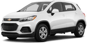 2020 Chevrolet Trax in Saint Petersburg, FL