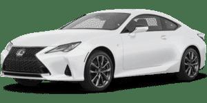2020 Lexus RC in East Haven, CT