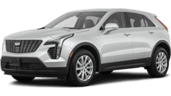 2020 Cadillac XT4 in Chandler, AZ 1