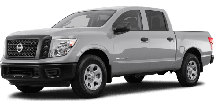 2018 Nissan Titan Prices Incentives Dealers Truecar