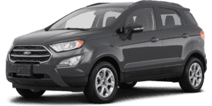 2020 Ford EcoSport in Hillsboro, OR