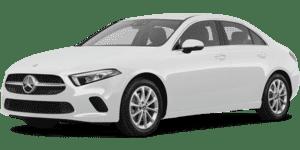 2021 Mercedes-Benz A-Class Prices
