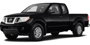 2019 Nissan Frontier in Kingston, NY