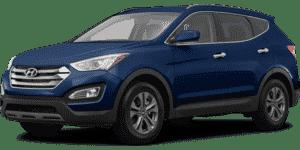2016 Hyundai Santa Fe Sport in Taylor, TX