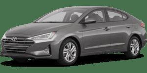 2020 Hyundai Elantra in Anaheim, CA