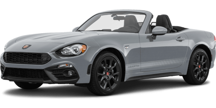 2019 Fiat 124 Spider Prices Incentives Dealers Truecar