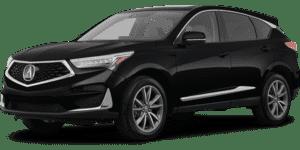 2020 Acura RDX in Tustin, CA