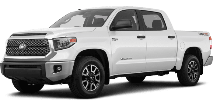 2019 Toyota Tundra Prices Reviews Incentives Truecar