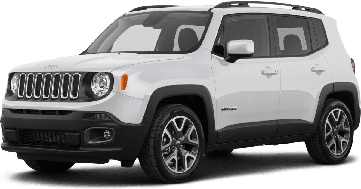 2019 Jeep Renegade Prices Incentives Dealers Truecar