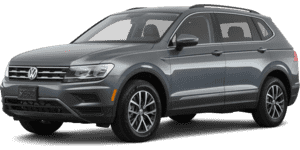 2020 Volkswagen Tiguan in Beaumont, TX