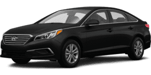 2018 Hyundai Sonata in East Haven, CT