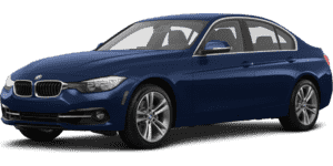 2017 BMW 3 Series in Kenner, LA