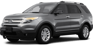 2013 Ford Explorer in Lakewood, NY