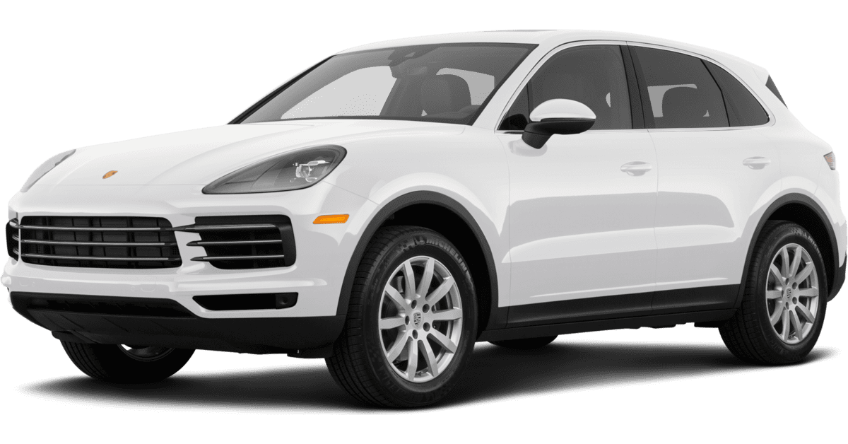 2019 Porsche Cayenne Prices, Reviews \u0026 Incentives