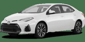 2019 Toyota Corolla in Morrisville, PA
