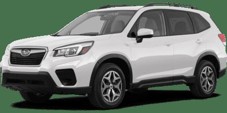 Subaru Forester 2.5i Premium