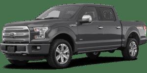 2016 Ford F-150 in Denton, MD