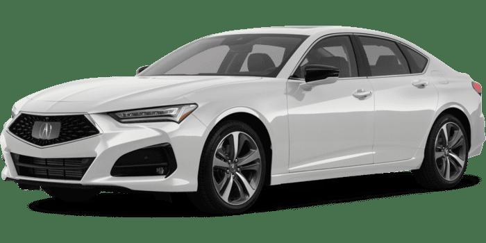 Best Compact Luxury Sedans Truecar