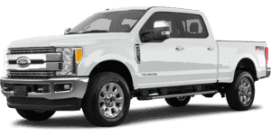 2017 Ford Super Duty F-350 in Edgefield, SC