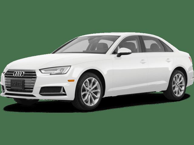 Audi A4 Reviews & Ratings - 1113 Reviews • TrueCar