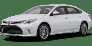 2017 Toyota Avalon in Phoenix, AZ