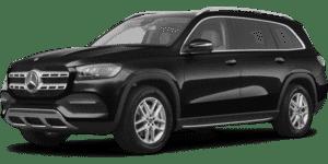 2020 Mercedes-Benz GLS in Bluffton, SC