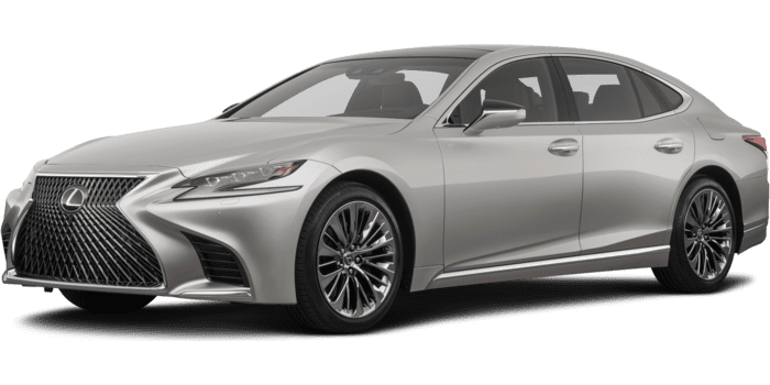 Lexus LS LS 500 RWD