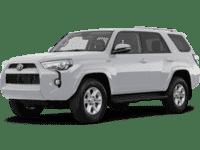 2018 Toyota 4Runner Reviews