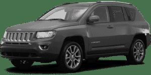 2017 Jeep Compass in Danbury, CT