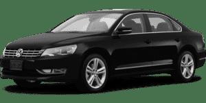 2014 Volkswagen Passat in Lincoln, NE