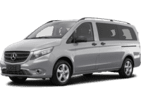 null Mercedes-Benz Metris Passenger Van Reviews